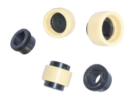 STI Nylon Sleeve Gear Drive Coupling