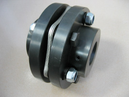 STI  Flexible Diaphragm Coupling SV series