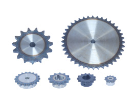 STI Sprockets
