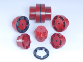 STI  NM Couplings