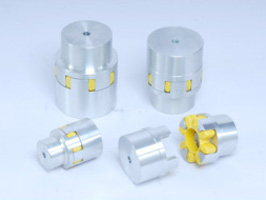 STI  Rotex Type Couplings